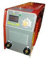 Инверторный сварочный аппарат Эпсилон Профи Energy 250