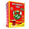 Чай черный листовой Do Ghazal Tea 51599-PAM 500g