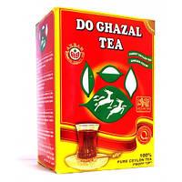 Чай черный листовой Do Ghazal Tea 51599-PAM 500g, фото 1