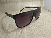 Солнцезащитные очки Ray Ban - черные с переходом цвета
