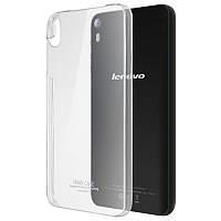 Прозрачный чехол Imak для Lenovo S858t, фото 1