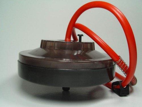 Аппарат для фильтрации вина и пива