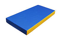 Мат гимнастический М-1,2 (1,2х0,8х0,09 м)