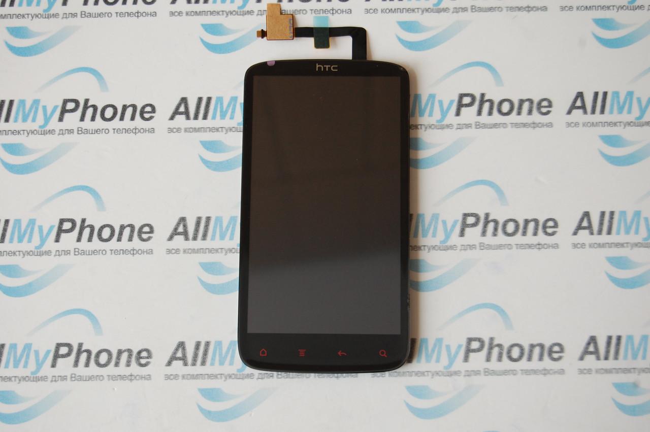 Дисплейный модуль для HTC Sensation XE Black