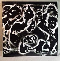 CD диск Slayer - Undisputed Attitude
