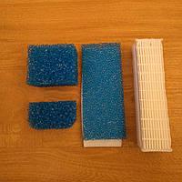 Набор фильтров для моющего пылесоса Thomas Aquafilter EA61