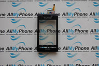 Сенсорный экран для Sony Ericsson E15i, X8 Black