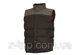 Пуховой жилет Marmot Fordham Vest (71830) XL, Deep Olive (4381)