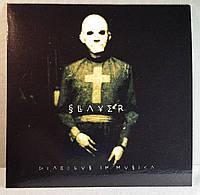 CD диск Slayer - Diabolus in Musica