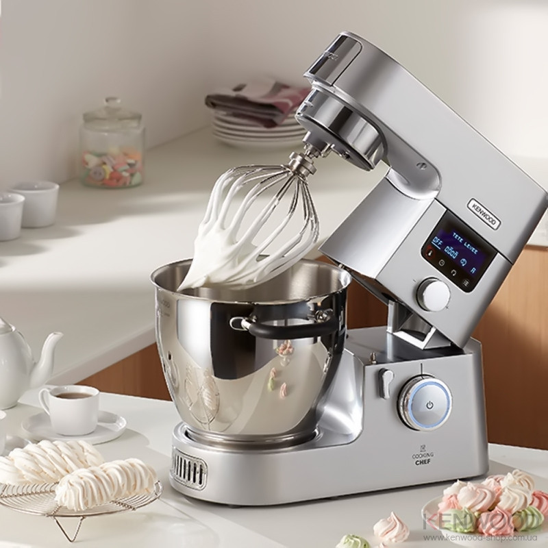 Кухонная машина Kenwood Cooking Chef Акция!