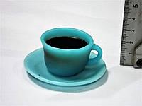 Мыло глицериновое ручной работы Чашечка кофе