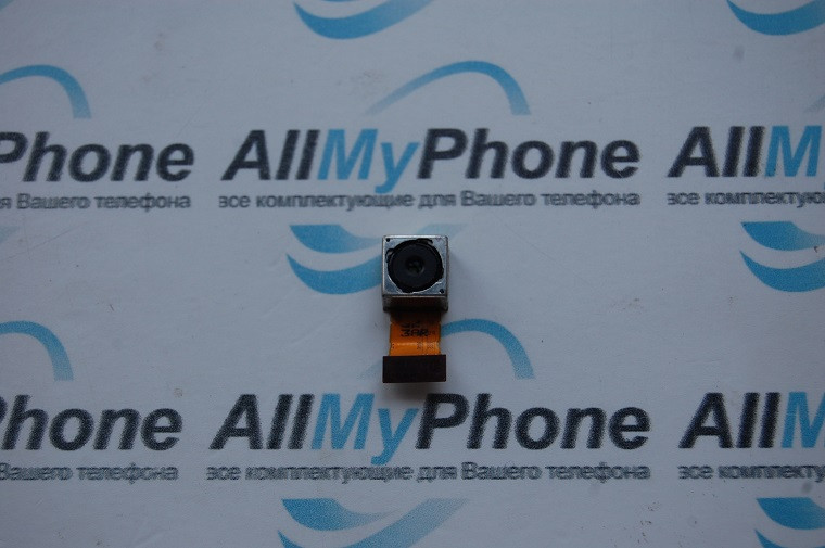 Камера для Sony C6902 L39h Xperia Z1, C6903 Xperia Z1, C6906 Xperia Z1, C6943 Xperia Z1, основная