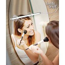 LED-лампа на зеркало Beauty Bright Light, фото 3