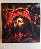 CD диск Slayer - Repentless