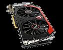"Видеокарта MSI Radeon R9 290 GAMING 4G (R9 290 GAMING 4G) GDDR5 384bit ""Over-Stock"" Б/У, фото 3"