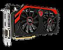"Видеокарта MSI Radeon R9 290 GAMING 4G (R9 290 GAMING 4G) GDDR5 384bit ""Over-Stock"" Б/У, фото 2"