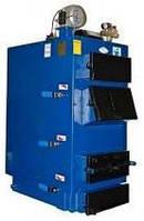 Твердотопливный котел GK-1-17 кВт