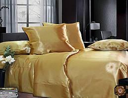 Комплект постельного белья Евро, Атлас (2-х сп.ЕA0020)