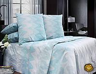 Комплект постельного белья Двуспальный, Бязь (2-х сп.ЕБ0314)