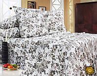 Комплект постельного белья Двуспальный, Бязь (2-х сп.ЕБ0323)