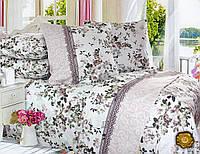 Комплект постельного белья Двуспальный, Бязь (2-х сп.ЕБ0328)