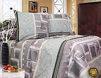 Комплект постельного белья Двуспальный, Бязь (2-х сп.ЕБ0340)