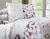 Комплект постельного белья Двуспальный, Бязь (2-х сп.ЕБ0351)