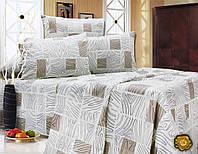 Комплект постельного белья Двуспальный, Бязь (2-х сп.ЕБ0354)