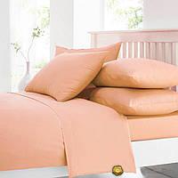 Комплект постельного белья Евро, Бязь-100% хлопок (2-х сп.ЕВ0003)