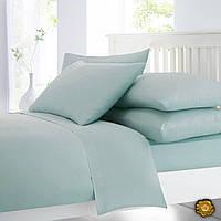 Комплект постельного белья Двуспальный, Бязь-100% хлопок (2-х сп.ЕВ0007)