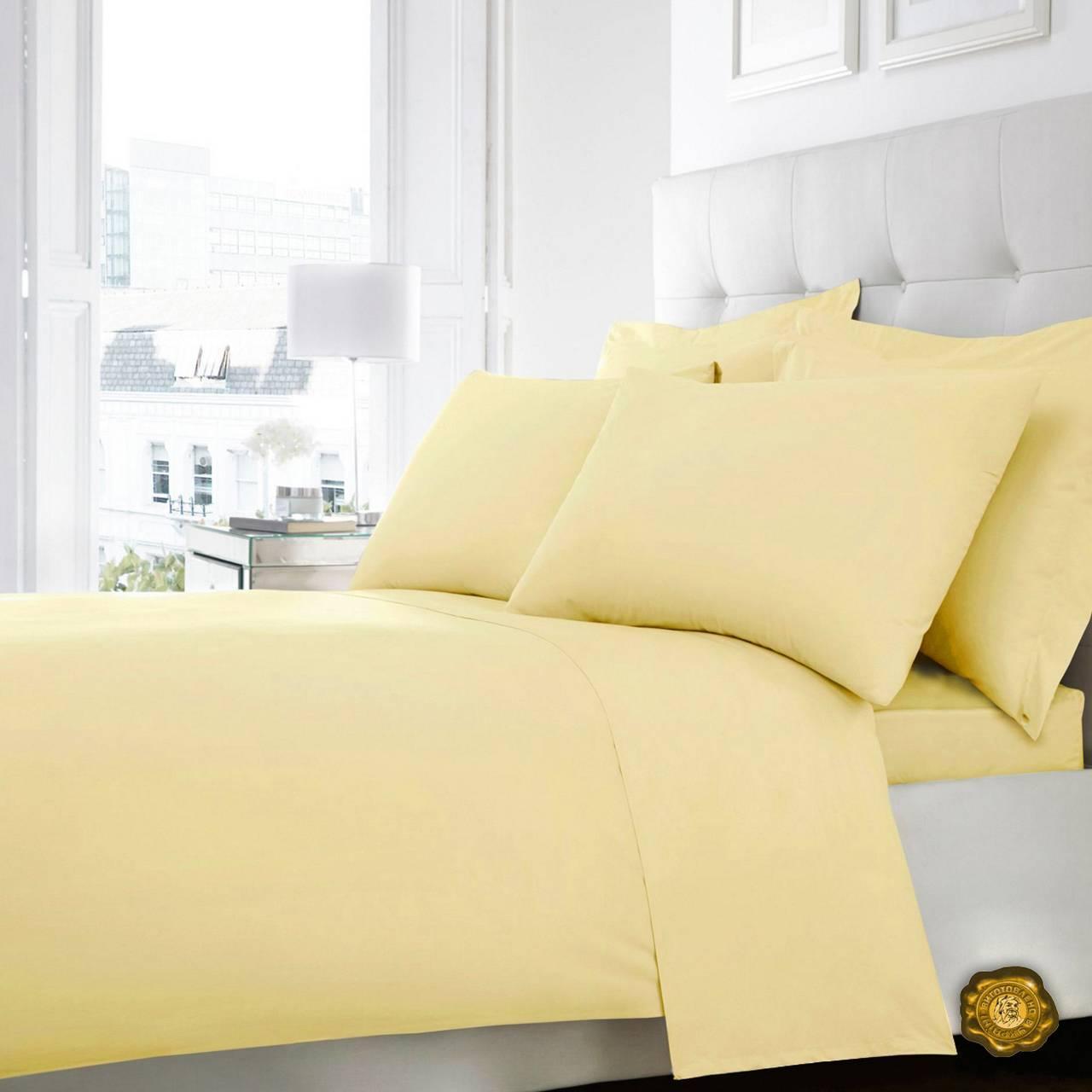 Комплект постельного белья Двуспальный, Бязь-100% хлопок (2-х сп.ЕВ0008)