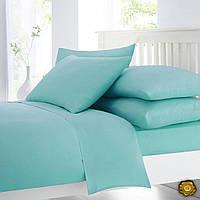 Комплект постельного белья Евро, Бязь-100% хлопок (2-х сп.ЕВ0023)