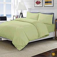 Комплект постельного белья Двуспальный, Микрофибра (2-х сп.ЕМІ0009)