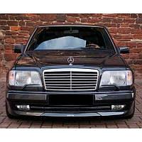 Передний бампер в стиле AMG для Mercedes E-Class W124 с 1984-1996
