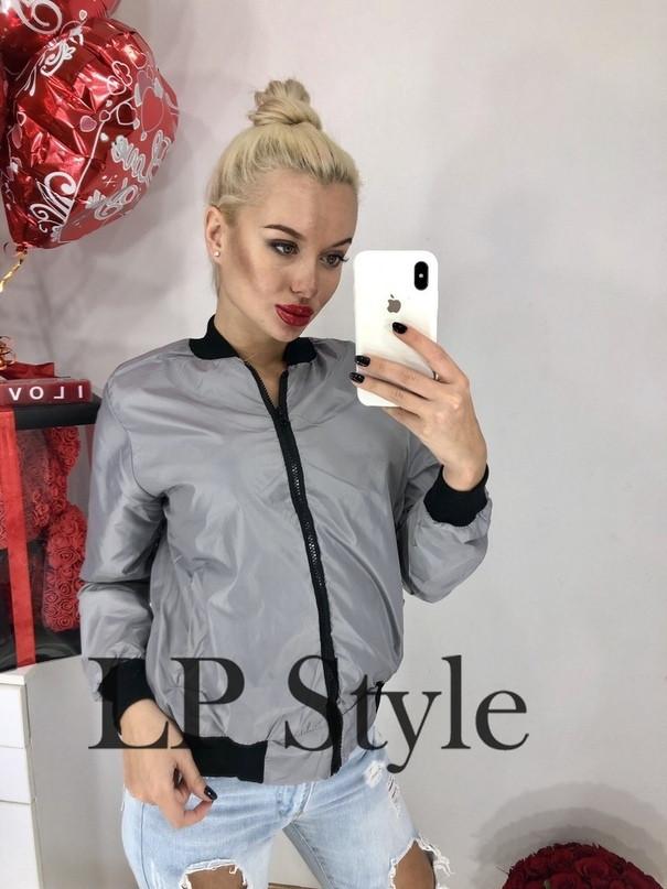 8070f053 Куртка ветровка женская демисезонная: продажа, цена в Одесской ...