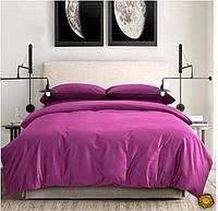 Комплект постельного белья Евро, Сатин (2-х сп.ЕС0156)