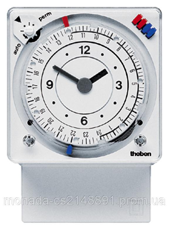 Реле времени (таймер) суточное / недельное на стену/в панель SYN 269 h Theben, th 2690008