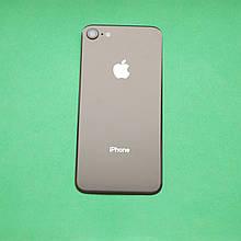 Задня панель корпусу Novacel для Apple iPhone 8 Space Gray