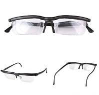Очки универсальные для зрения Dial Vision, фото 1