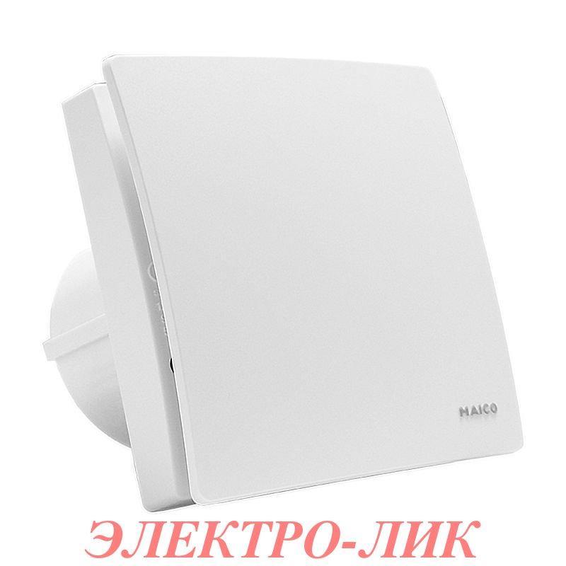 Вентилятор MAICO ECA 100 ipro H, с датчиком влажности