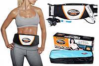 Пояс вибромассажер для похудения Vibro Shape | Вибро Шейп, фото 1