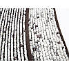 Набор ковриков для ванной комнаты Irya - Ottova kahve кофе 60*90+40*60, фото 2