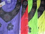 Яркие женские костюмы с бриджами., фото 2