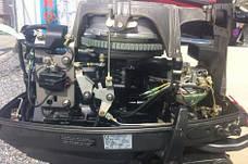 Четырехтактный мотор на цифровом зажигании Parsun F6A BMS, фото 3