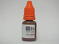 Пигмент WizArt.  Light Brown, фото 1