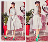 e080f497b70 Шифоновое платье горошек в категории платья женские в Украине ...