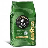Кофе в зернах Lavazza Tierra Brasile Intense 1кг