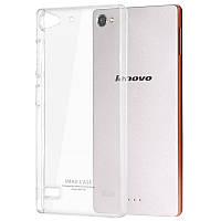 Прозрачный чехол Imak для Lenovo Vibe X2