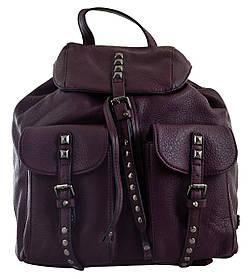 Рюкзак женский YW-13, сливовый