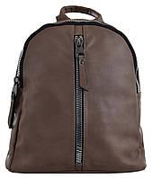 Рюкзак женский YW-16, светло-коричневый